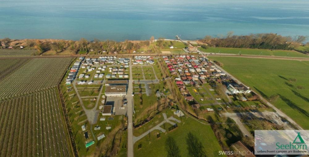 360 Grad Fotografie Camping Seehorn