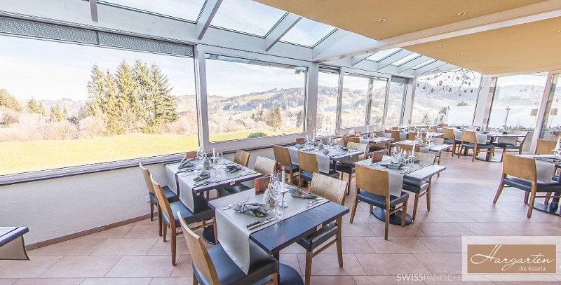 360 Grad Fotografie Restaurant Hargarten